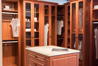 California Closets has built a world-class brand & is now synonymous